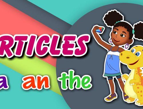 Articles. Grammar Exercises