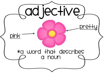 adjective2