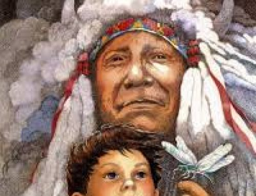 The Message of Chief Seattle
