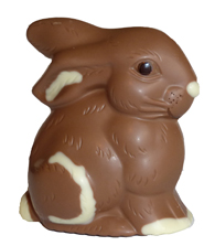 chocolate-bunny