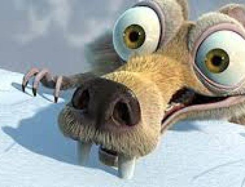 Film Review: Ice Age