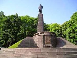 shevchenko-monument
