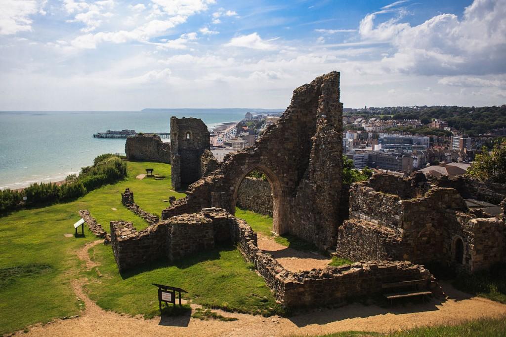 Hastings_Castle