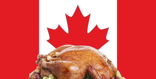 Canadian-Thanksgiving