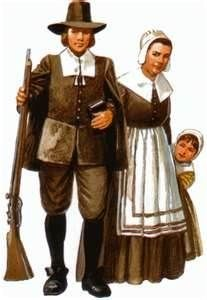 pilgrim-family
