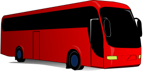 red-bus-coach