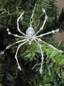 spider-decoration