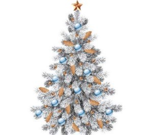 white-christmas-tree-2