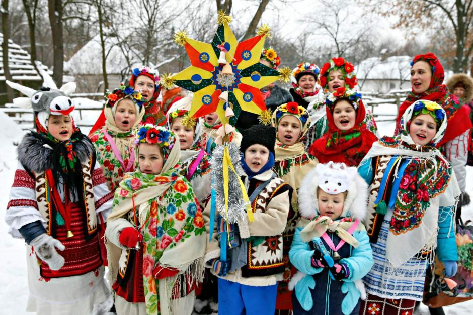 carolers-ukraine