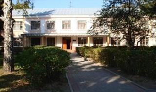 kaniv-gymnasia