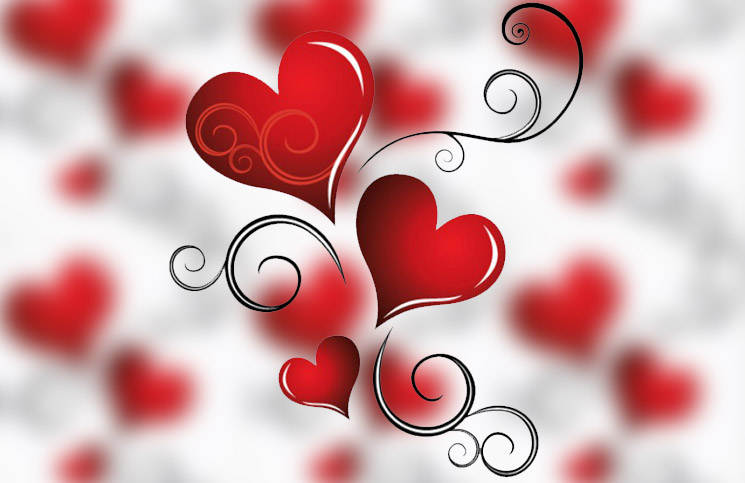 Valentine S Day In English Speaking Countries Blog In2english