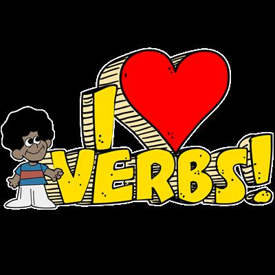 i-love-verbs