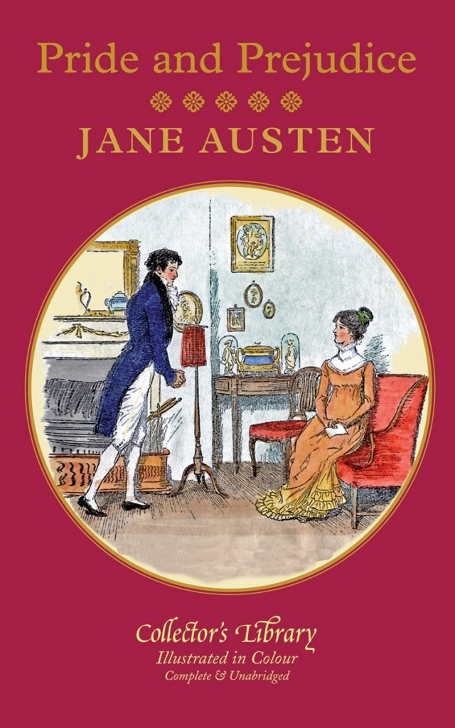 a review on pride and prejudice by jane austen Gorgeous jane austen adaptation has timeless appeal read common sense media's pride & prejudice review, age rating, and parents guide.