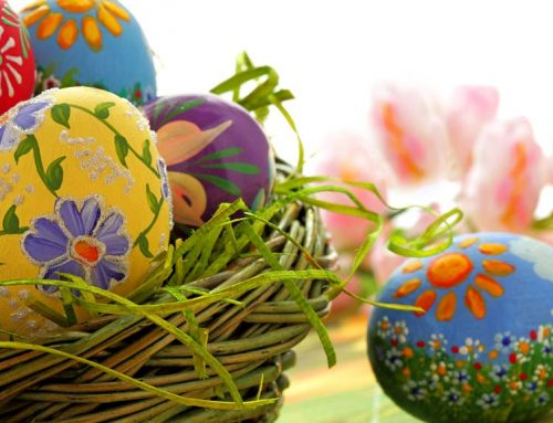 Some Interesting Facts about Easter