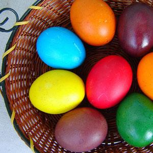 easrer-eggs