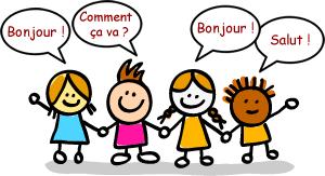 french-children