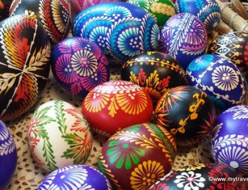 Easter Delicacies in Poland