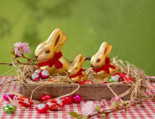 Easter in Switzerland