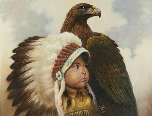 Facts About the Native Americans