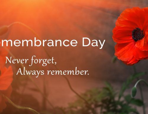 Remembrance Day in Great Britain