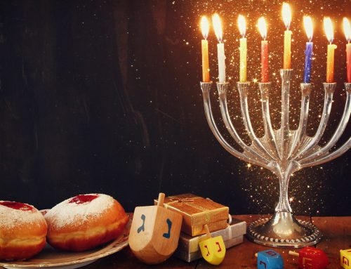 Hanukkah, Jewish Festival of Lights