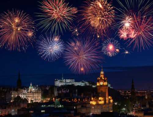 Interesting Facts about New Year Celebration in Scotland
