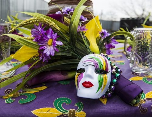 Mardi Gras Facts