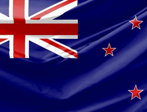 Learn About New Zealand