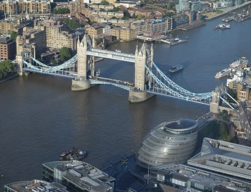 The Thames, England's River
