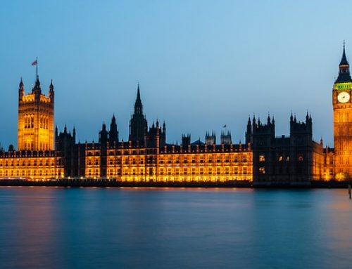 British Parliament and the UK Electoral System