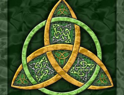 Legends and Symbols of Ireland