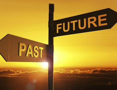 What is Future-in-the-Past