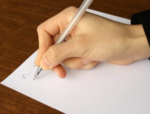 Writing a Semi-Formal Letter