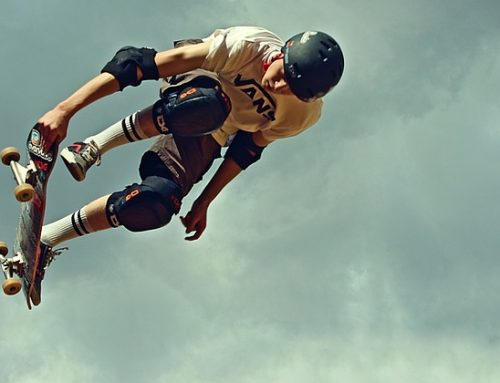 Skateboarding the Fastest Growing Sport