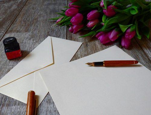 Samples of Written Exam Tasks