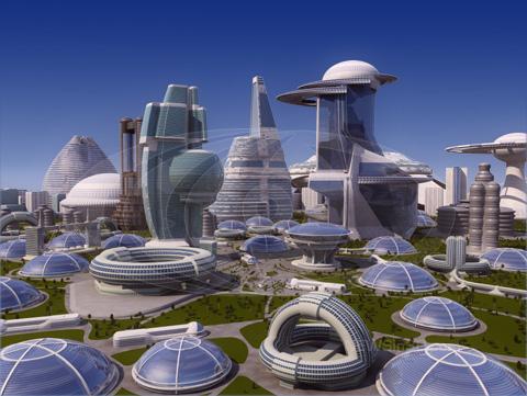 Human Life In The Future