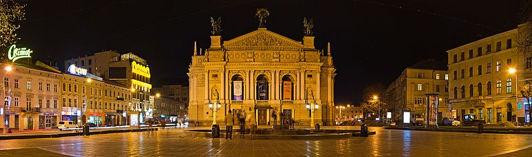 lviv-opera
