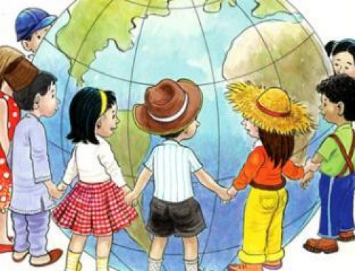 International Day for Protection of Children