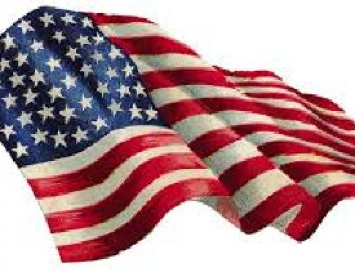 14 June, Flag Day in the USA
