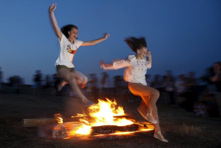 Ivan-Kupala-celebrations