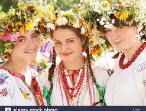 Ivan Kupala Day