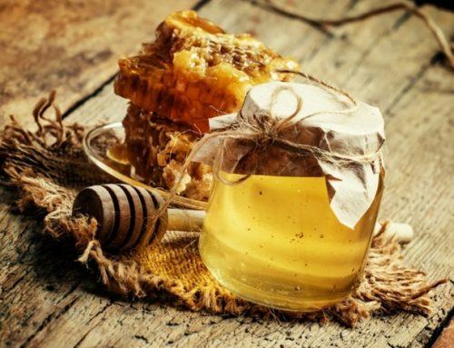 Honey Spas or the First Savior, Honey Savior Holiday in Ukraine