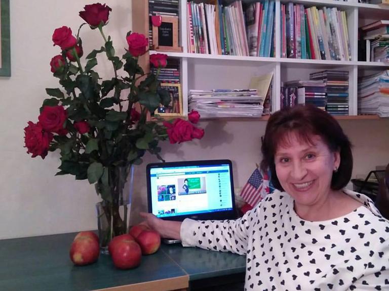 Irina Bekreniova