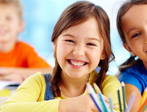 Reasons Children Attend Schools