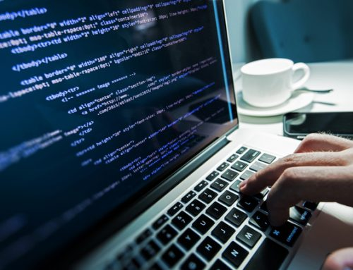 My Future Job: a Computer Programmer