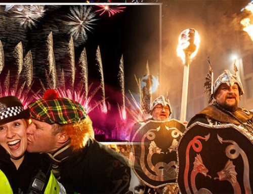 Interesting Facts about Hogmanay