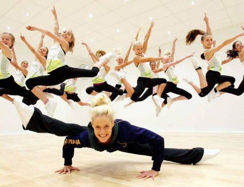 Sport Dancing