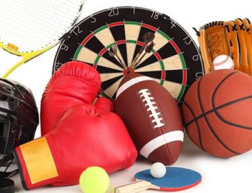 Quiz About Sports