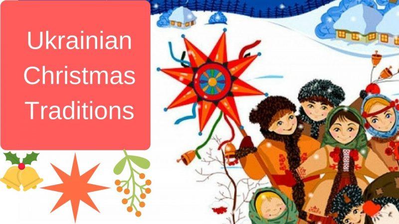 Ukrainian Christmas.Ukrainian Christmas Traditions Blog In2english