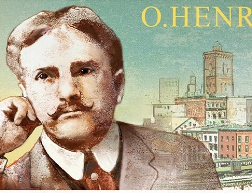 O'Henry, Gifted Short Story Writer